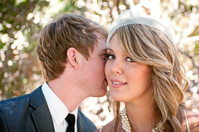 Erin + Chad : An Oak Canyon Nature Center Wedding – Oak Canyon
