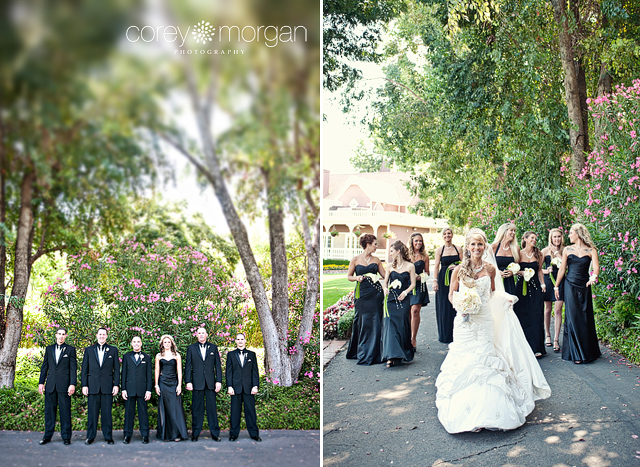 Grand Tradition Estate Wedding Photographer Corey Morgan