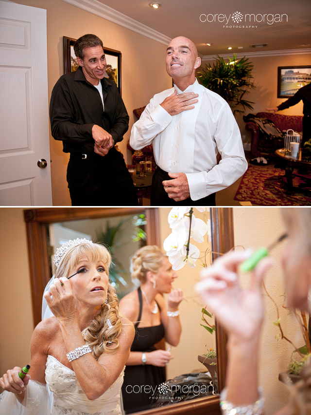 Grand Traditions Fallbrook Wedding
