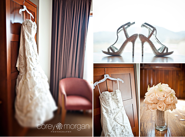 Wedding Details Corey Morgan Photography