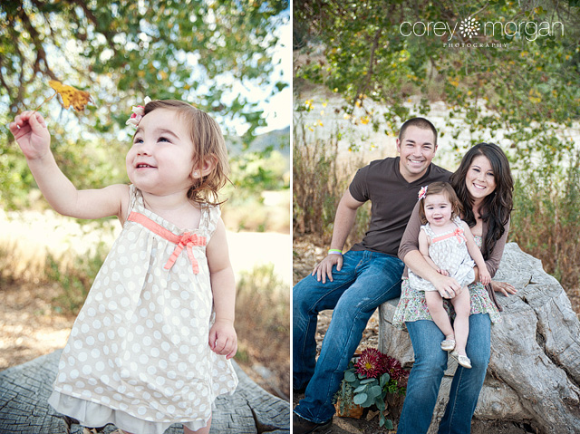old town temecula family portraits