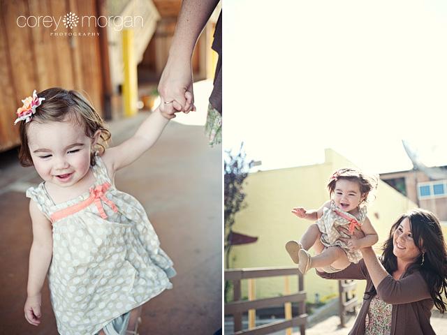 Corey Morgan Photography Kids