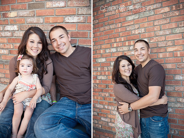 Family Portraits Temecula California